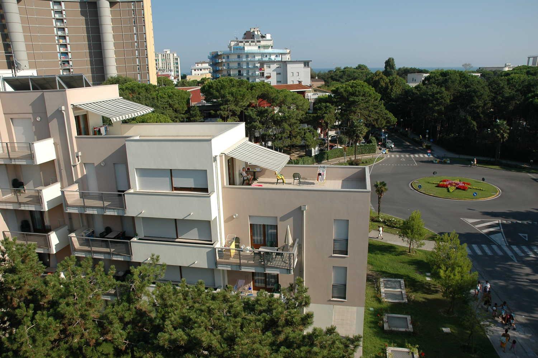 Appartamenti a lignano residence airone lignano sabbiadoro for Appartamenti lignano